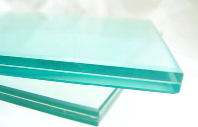 Ordinary laminated glass